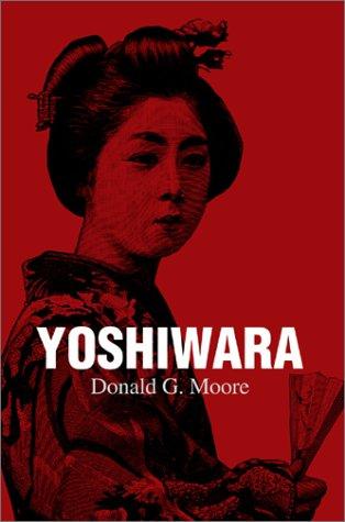 9780595656448: Yoshiwara