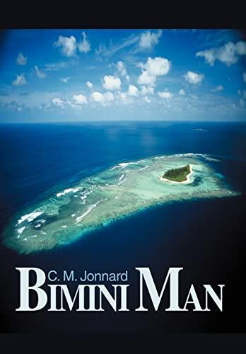 9780595656707: Bimini Man
