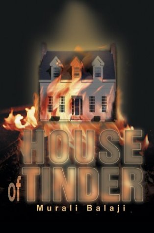9780595657599: House of Tinder