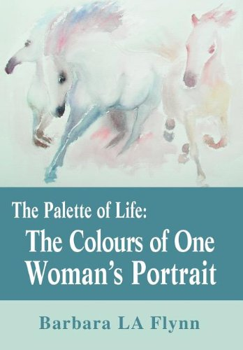 9780595658039: The Palette of Life: The Colours of One Woman's Portrait