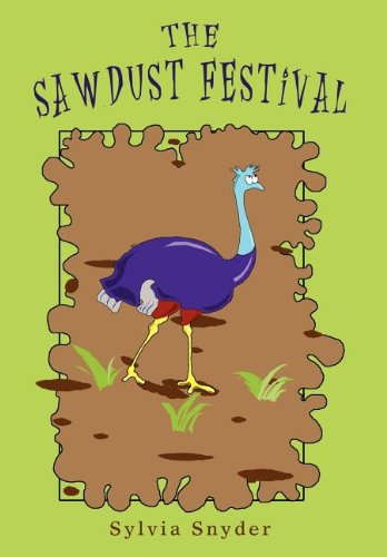 The Sawdust Festival: Sylvia Snyder