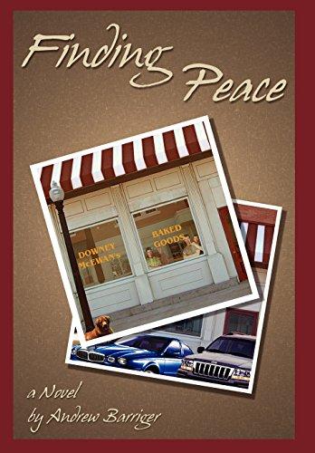 9780595658817: Finding Peace: A NOVEL