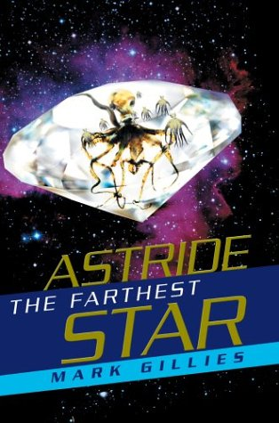 9780595659104: Astride the Farthest Star