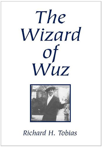 9780595660445: The Wizard of Wuz