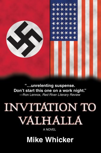 9780595660452: Invitation to Valhalla