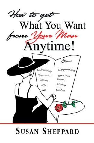 9780595660681: How to Get What You Want from Your Man Anytime