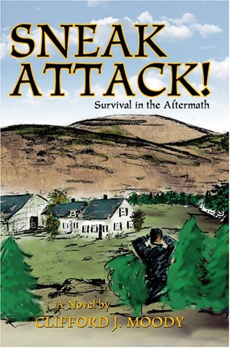Sneak Attack: Survival in the Aftermath: Clifford Moody