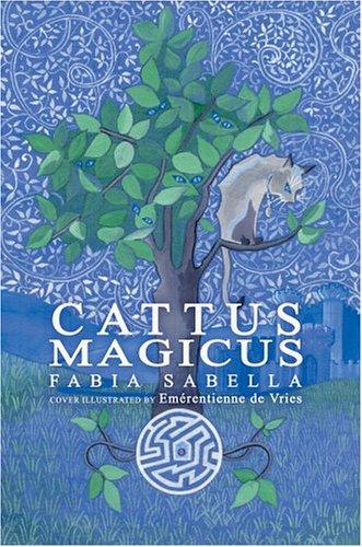 9780595665242: Cattus Magicus