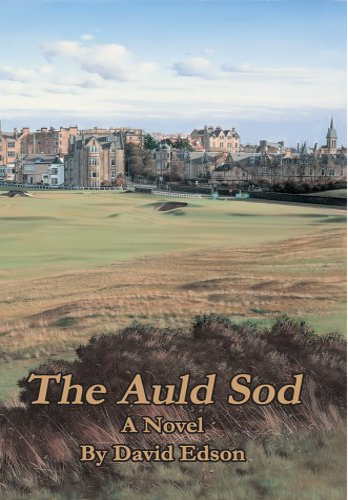 The Auld Sod: David Edson