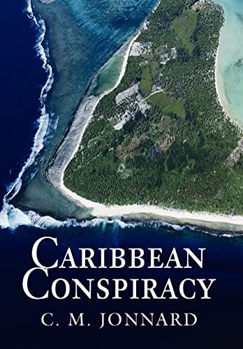Caribbean Conspiracy: C. Jonnard