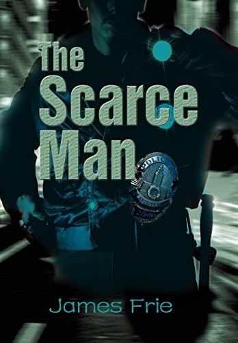 The Scarce Man: James Frie