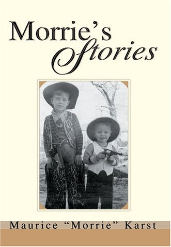 Morries Stories: Maurice Karst