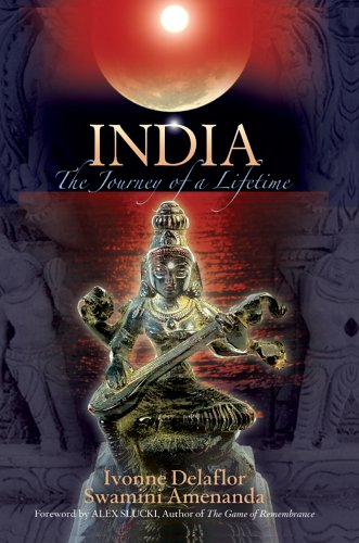 9780595670208: India: The Journey of a Lifetime