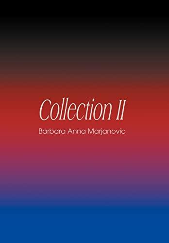 Collection II: Barbara Marjanovic