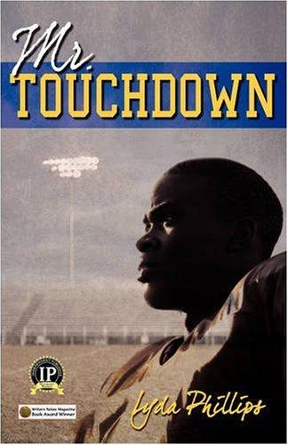 9780595672882: Mr. Touchdown
