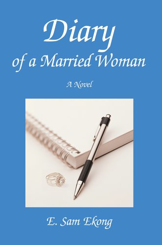 9780595673087: Diary of a Married Woman: A Novel