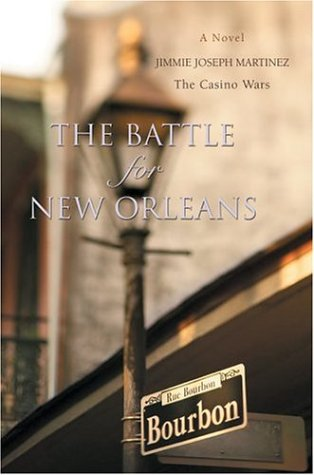 9780595673155: The Battle For New Orleans: The Casino Wars