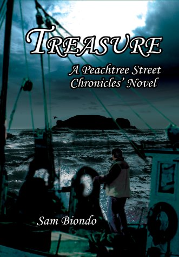 9780595673902: Treasure: A Peachtree Street Chronicles' Novel