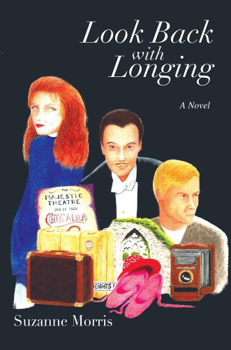 9780595674008: Look Back with Longing: Book One of the Clearharbour Trilogy