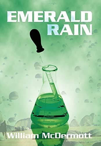 9780595674459: Emerald Rain