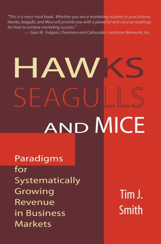 9780595675982: Hawks, Seagulls, and Mice: Paradigms for Systematically Growing Revenue in Business Markets