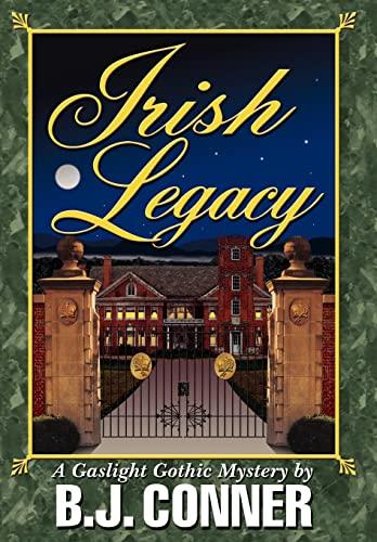 Irish Legacy: B. Conner