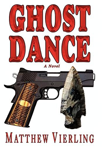 9780595677238: Ghost Dance