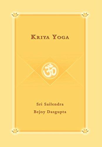 9780595677948: Kriya Yoga