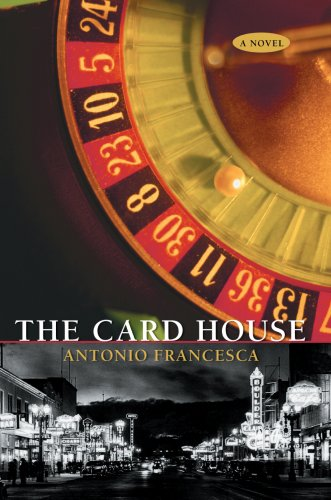 9780595678709: The Card House