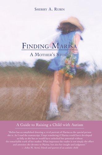 Finding Marisa: A Mothers Story: Sherry Rubin