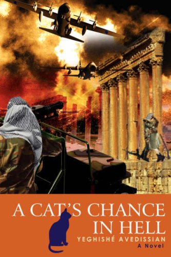 9780595682850: A Cat's Chance in Hell