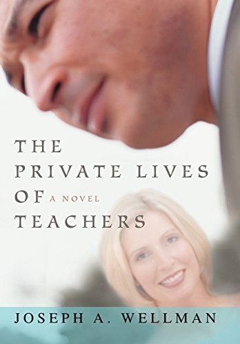 9780595683123: The Private Lives of Teachers