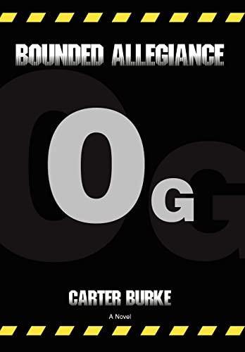 Bounded Allegiance: Carter Burke