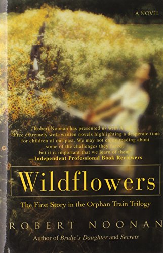 9780595685523: Wildflowers: The First Story in the Orphan Train Trilogy