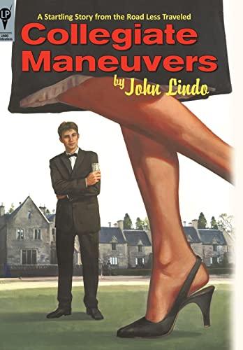 Collegiate Maneuvers: John Lindo