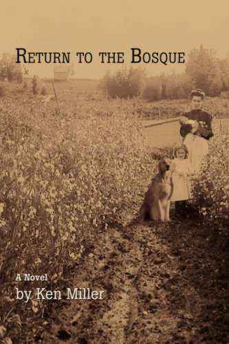 Return to the Bosque: Ken Miller
