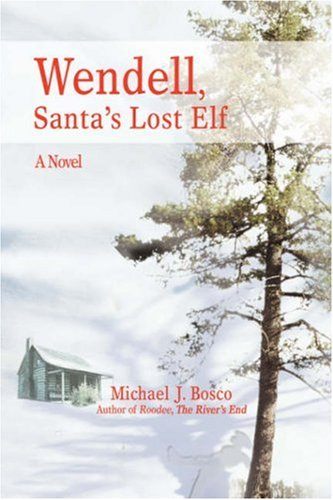 9780595691791: Wendell, Santa's Lost Elf: A Novel