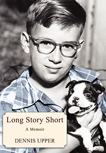 9780595694556: Long Story Short: A Memoir