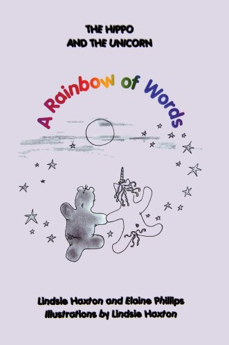 9780595694907: The Hippo and the Unicorn: A Rainbow of Words