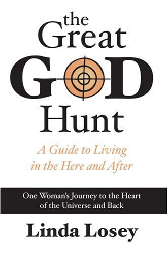 9780595696956: The Great God Hunt: The Workings of the Universe Revealed
