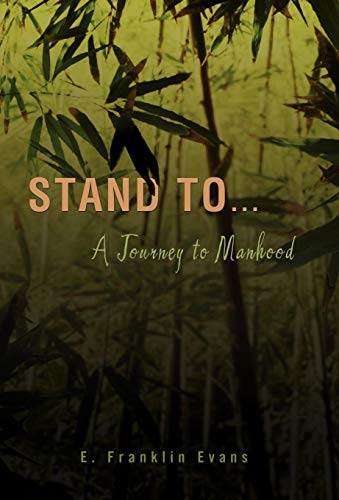 9780595699315: Stand To ...: A Journey to Manhood