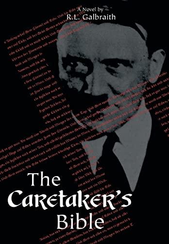 9780595700288: The Caretaker's Bible