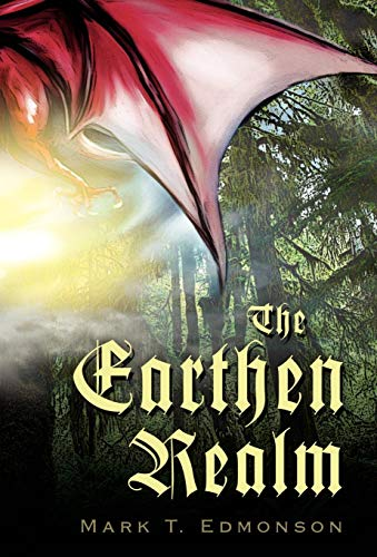 The Earthen Realm: Mark Edmonson