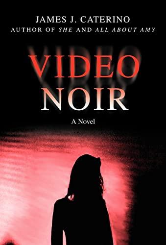 9780595703937: Video Noir