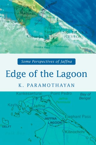 9780595704637: Edge of the Lagoon: Some Perspectives of Jaffna