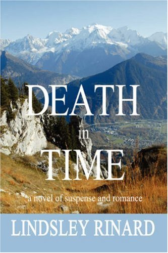 9780595705597: Death in Time