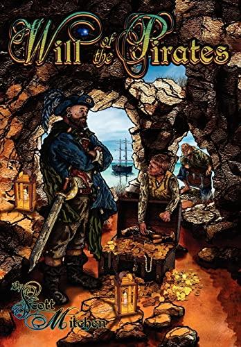 Will of the Pirates: Scott Mitchen