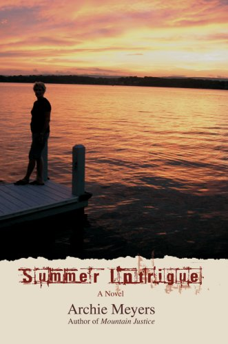 Summer Intrigue: Archie Meyers