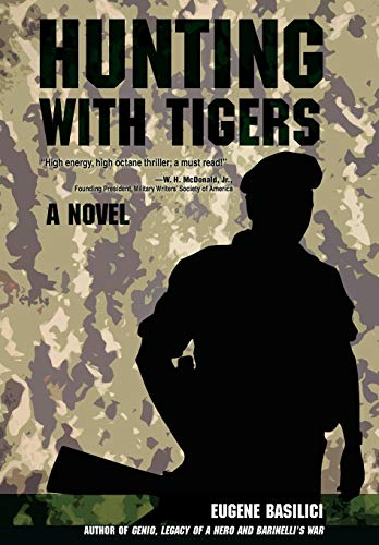 9780595712137: Hunting With Tigers