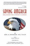 9780595715114: Saving America: Solutions for A Nation in Crisis